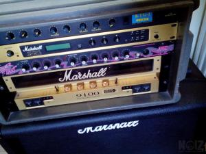 Marshall jfx 1