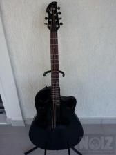Ηλεκτροακουστική Ovation Tangent Series T357(D. Mustaine)