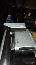 Projector Toshiba TLP661