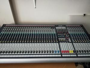 SOUNDCRAFT GB4- 32ch