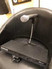SHURE BETA87 - Wireless
