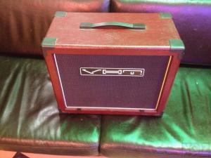 VHT 112Α cab 100 watt USA built