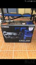 Yamaha DD75 drums ντραμς ΥΑΜΑΗΑ