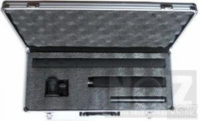 Πυκνωτικά μικρόφωνα XXL XC20 Combo