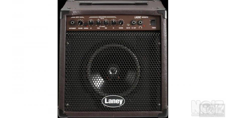 Laney LA-20C Acoustic