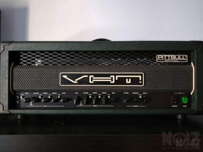VHT Pitbull CL50