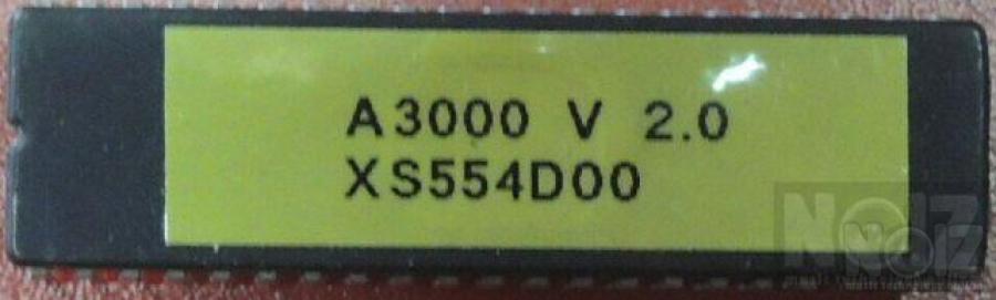 YAMAHA A3000 SAMPLER VERSION 2 EPROM