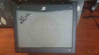 Ενισχυτής Fender Mustang III.