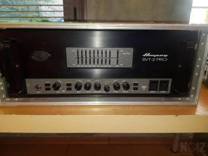 Ampeg SVT II Pro USA