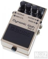 BOSS AW-3 DYNAMIC WAH ΚΑΙΝΟΥΡΙΟ
