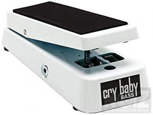 DUNLOP CRYBABY 105Q