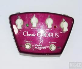 Carl martin chorus