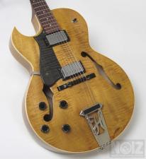 heritage h575 left-handed guitar