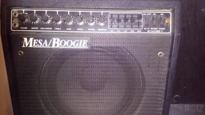 Mesa Boogie 50 Caliber ενισχυτής κιθάρας combo.