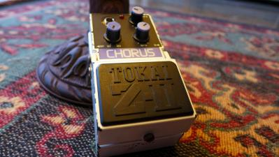 Tokai Analog Chorus (Vintage Japan)