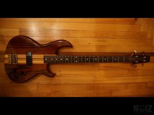 ARIA PRO II SB-1000 custom 1982