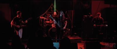 Lead Κιθαρίστας για τους Broken Morning