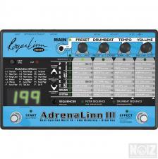 AdrenaLinn IIΙ  + Upgrade Kit  (discontinued)