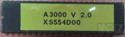 YAMAHA A3000 SAMPLER VERSION 2 EPROM