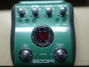 ZOOM A2