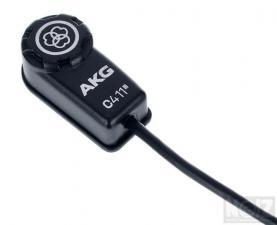 ΠΩΛΕΙΤΑΙ  Πυκνωτικό μικρόφωνο Akg C411PP 80 ΕΥΡΟ