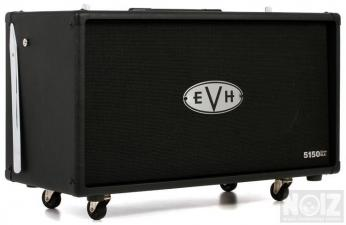 καμπίνα EVH 2x12 custom WGS speakers