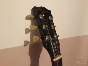 Gibson Les Paul Studio 2001