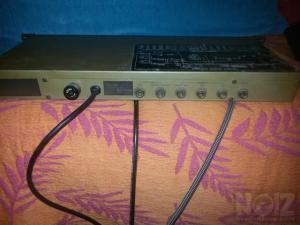 IBANEZ DM1000 Digital Delay Rack