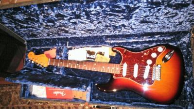 John Mayer Stratocaster 3tsb ΠΩΛΕΙΤΑΙ