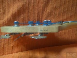 Lakland Skyline 55-01 5χορδο μπασο