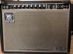 Music Man 112 RD 100 Watt
