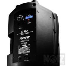 Nova iC12A ενεργό ηχείο 12''