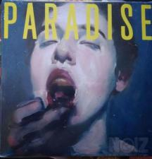 Paradise  – Yellow
