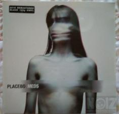 Placebo ‎– Meds