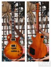 Smitty LP standard/Slash.