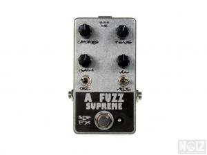 Side Fx A Fuzz Supreme
