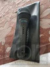 ZECK- ZM 9 Δυναμικό μικρόφωνο 55€