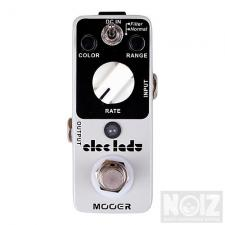 ZHTEITAI MOOER ELECLADY FLANGER PEDAL