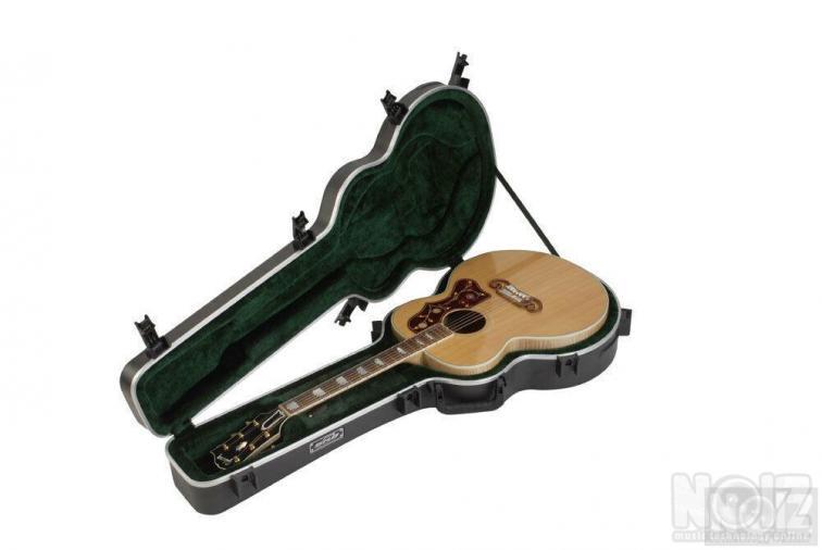 θηκη ακουστικης  κιθαρας-