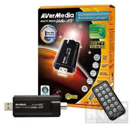 Avermedia TV Hybrid Volar HX Α827