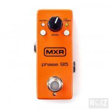Ζητείται mxr phase 95