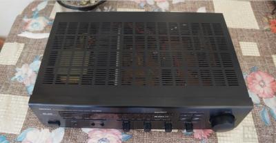 Ραδιοενισχυτής Denon DRA-585RD
