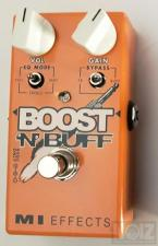 Boost n Buff by MI Effects