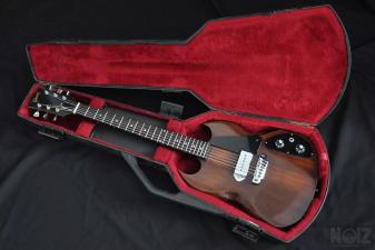 Gibson SG-1 1971 P90