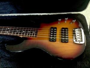 G&L L2500 USA