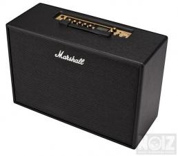 Marshall CODE 100 2x12 με το optional footswitch