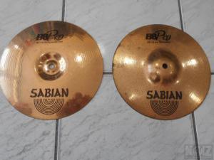 SABIAN B8 PRO CHINA SPLASH 10