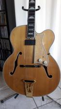 Heritage Golden Eagle (Archtop/ Σκάφος)