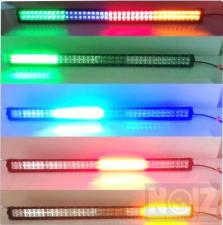 24x3W WASH LED Bar Light DMX RGB 3IN1