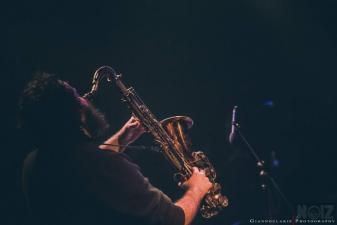 Μαθήματα jazz Σαξοφώνου